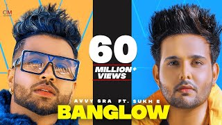 Banglow – Avvy Sra Ft Afsana Khan Video HD