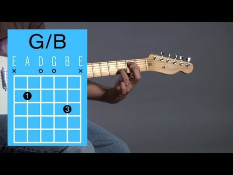 how to play g with b in bass open chord guitar lessons youtube. Black Bedroom Furniture Sets. Home Design Ideas