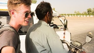 Hitchhiking Pakistan is Unbelievable