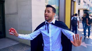 Magic Fail | Anwar Jibawi