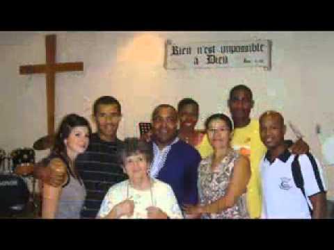 Jésus a changé la vie de Salim!