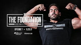 "Football - ""The Foundation"": Strength & Conditioning Staff (11/29/17)"
