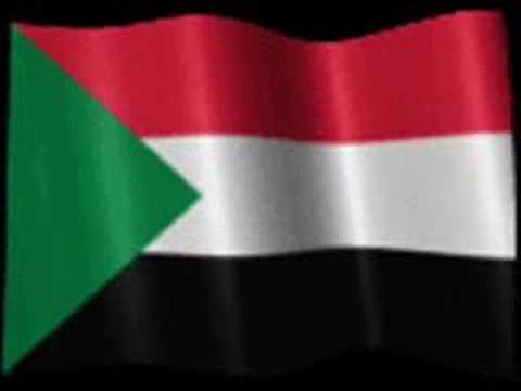 Anthem Sudan