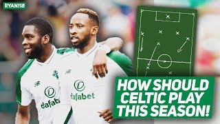 HOW SHOULD CELTIC PLAY THIS SEASON?