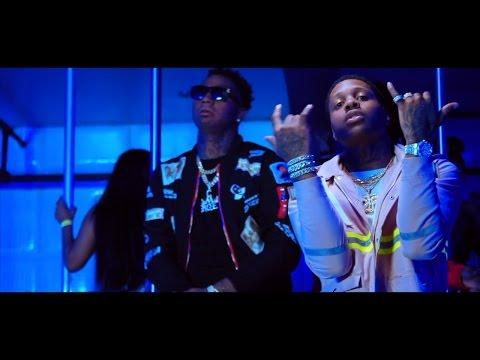 Lil Durk - Uzi Ft. Moneybagg Yo (Official Music Video)