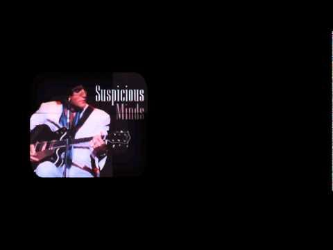 Baixar Suspicious Minds Instrumental - Elvis Presley - Studio Version, 1969