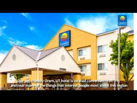 Comfort Inn & Suites of Orem