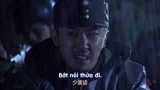 Nữ sát thủ nửa đêm đột nhập ám sát sĩ quan cao cấp Nhật, không ngờ đụng phải cao thủ