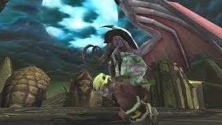 The Story of Illidan Stormrage - Full Version [Lore]