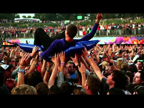 Baixar Tomorrowland 2011 | official aftermovie
