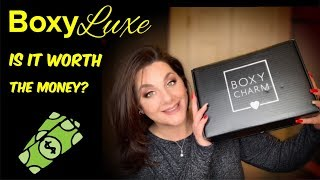 BoxyLuxe is it worth it?! December, 2018