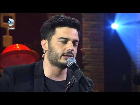 İlyas Yalçıntaş - İncir { Beyaz Show } 06.03.2015