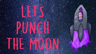 Charlie and Justin McElroy - Punch The Moon (A Kinetic Typography)