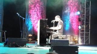 """Radioactive"" Acoustic, Dan Reynolds"