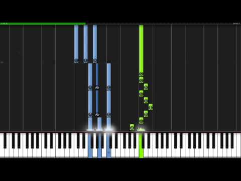Baixar Bruno Mars - When I Was Your Man (Sheet Musc & Midi)