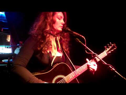 Michele Vreeland live at The Cat Club