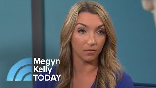 Victim Of 'Botched' Breast Implant Surgery Shares Her Story | Megyn Kelly TODAY