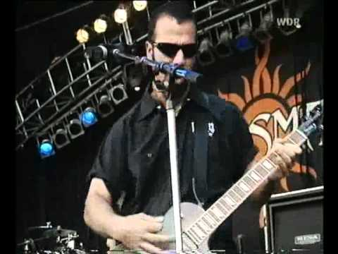 Godsmack - Bad Religion (live@Rock am Ring 2001)