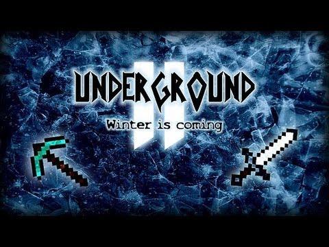 aventure - underground 2 - ep 2