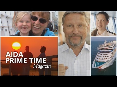 AIDA Prime Time Magazin