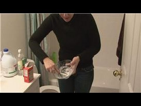 Housecleaning Tips How To Clean A Ceramic Tile Shower