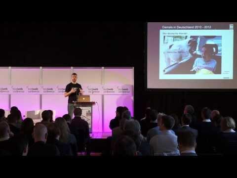 Vortrag: Michael Löhr - Präsentation von Tiramizoo