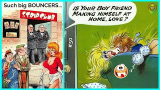 Funny And Stupid Comics To Make You Laugh #Part 50