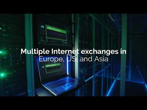 1Gbps unmetered dedicated Server
