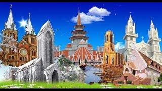 Chuông ngân vang - Những Nhà Thờ đẹp nhất Việt Nam