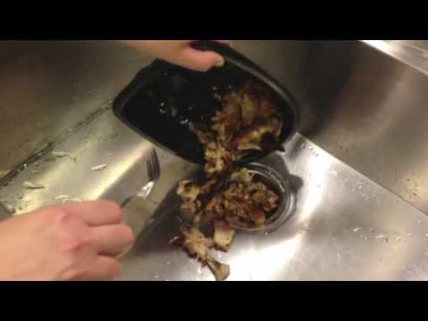 video InSinkErator Evolution Excel 1 HP Garbage Disposal Review