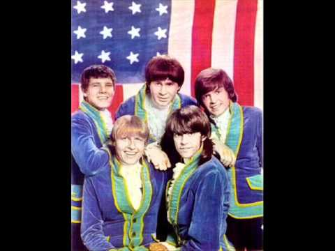 Paul Revere & The Raiders:  Action