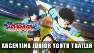 Argentina Junior Youth Trailer preview image