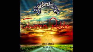 Chris Martin - Champagne for My Real Friends (Journeys Riddim)