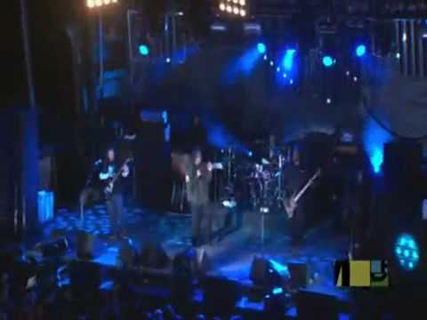 P.O.D. - Mark My Words (LIVE @ Veil Music With Altitude MTV)