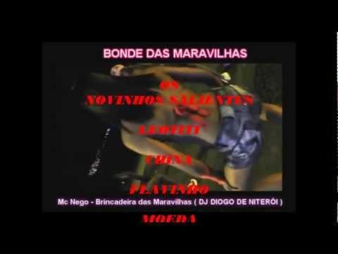 Baixar BONDE DAS MARAVILHAS - EU ADORO EU ME AMARRO (CONEXAO RT 2013)