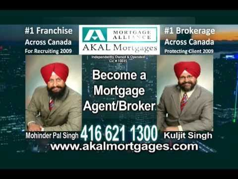 Looking for Career Change? Why Join AKAL Mortgages as an agent/broker?