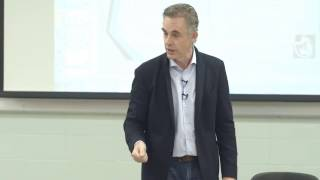 Jordan Peterson - How To Fight Social Anxiety