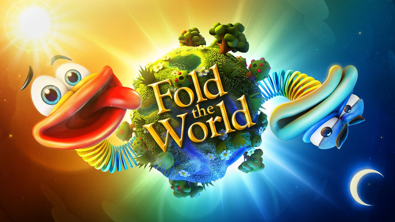 Play Fold the World on PC 2