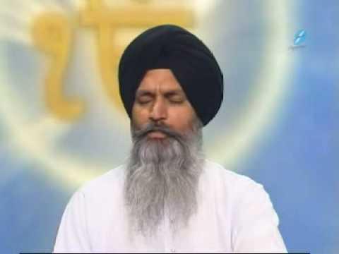 Tin Ke Kaaj Savaarta - Bhai Maninder Singh Ji (Srinagar Wale)