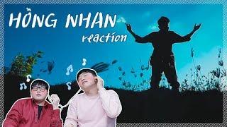 'Hồng Nhan' có nghĩa là cô gái đẹp??? Người Hàn phản ứng gì khi xem HỒNG NHAN