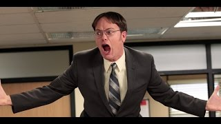 The Office Best Moments (ALL SEASONS)