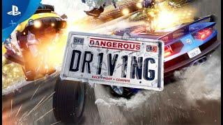 Dangerous driving :  bande-annonce