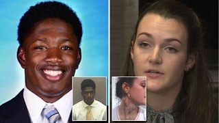 Student Allegedly Raped by UNC Football Star: 'I Was Treated Like a Suspect'