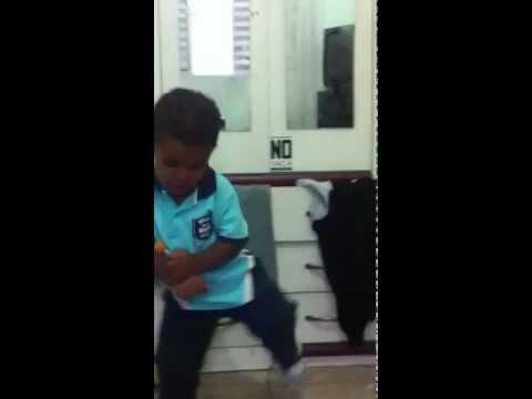Baixar nicolas dançando ''opaganasta'' !!!