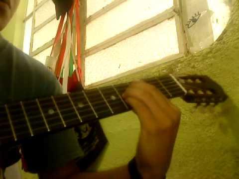 Pescador de Hombres - Samuel Hernandez (cover) Guitarra Acustica
