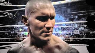 My Demons (Randy Orton Music Video) - Tag with RES