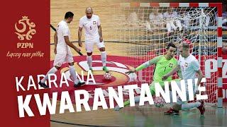 Łączy nas Futsal. Problemy na zgrupowaniu, 07 zgłoś się w Opolu