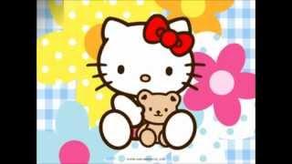 hello kitty birthday song