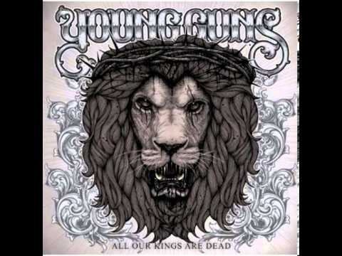 Young Guns - Crystal Clear