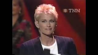 Lorrie Morgan Live TV Concert Special 3-24-98
